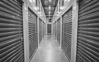 Investing in Public Storage